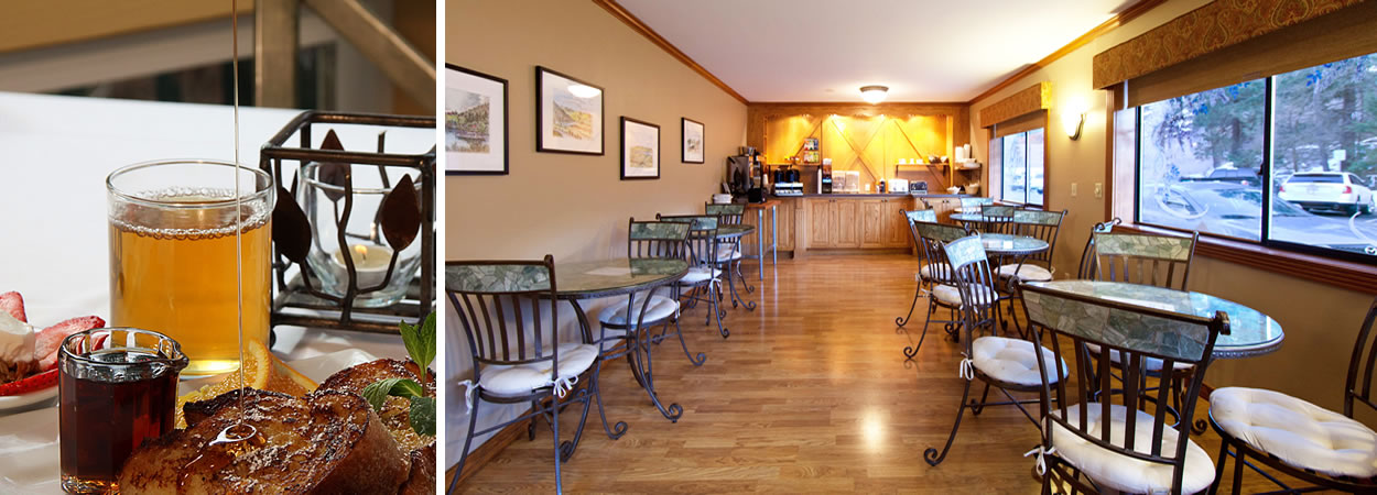leavenworth bed and breakfast obertal inn