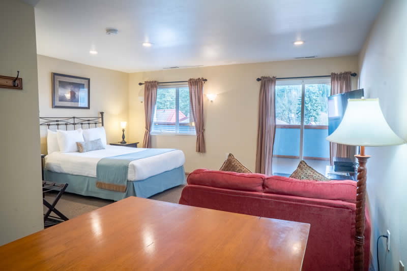 leavenworth wa vacation suites 1