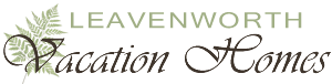 Leavenworth Vacation Homes Logo