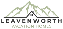 Leavenworth Vacation Homes Logo
